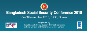 Social Security Policy Support (SSPS) Programme