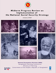 Midterm Progress Review on Implementation  of the National Social Security Strategy