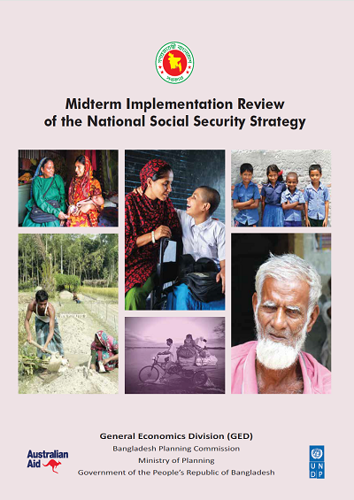 Midterm Implementation Review of the National Social Security Strategy